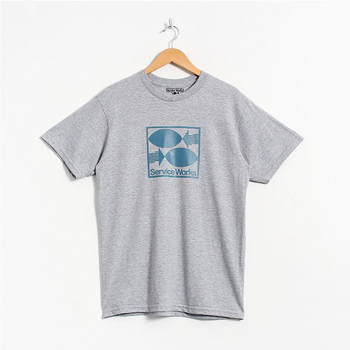 Service Works Turbot T-shirt