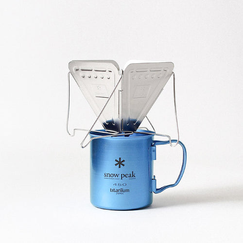 Snow Peak Folding Coffee Drip