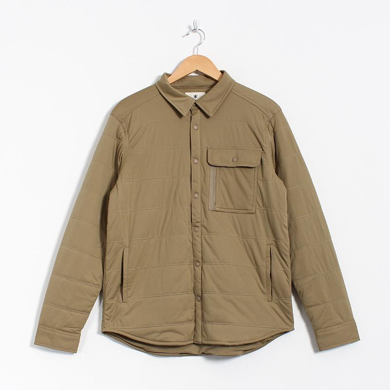 Snow Peak Flexible Insulated Shirt