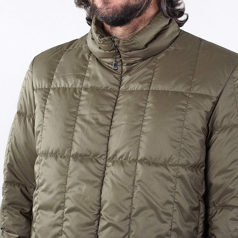 Snow Peak Recycled Middle Down Jacket