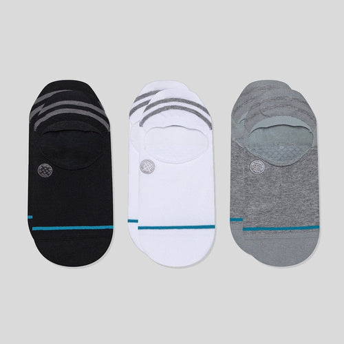 Stance Staples Gamut 2 Socks 3 Pack