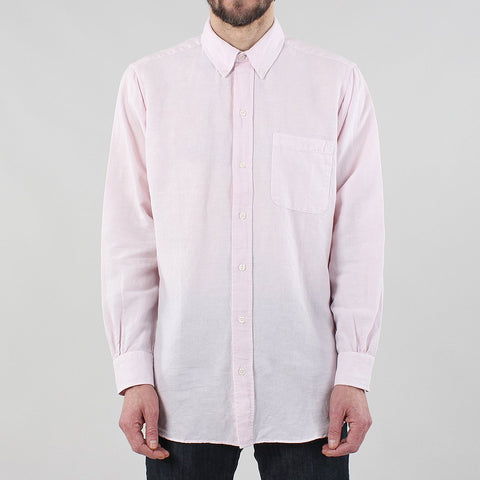 Stan Ray Brooklyn Long Sleeve Shirt – Urban Industry