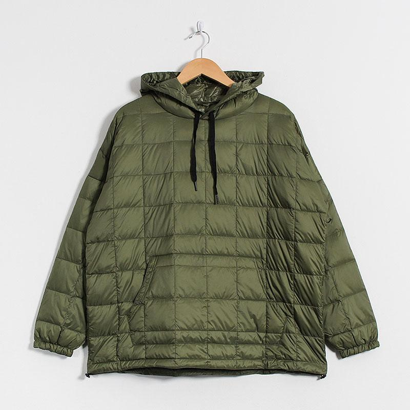 Taion Over Size Down Parka