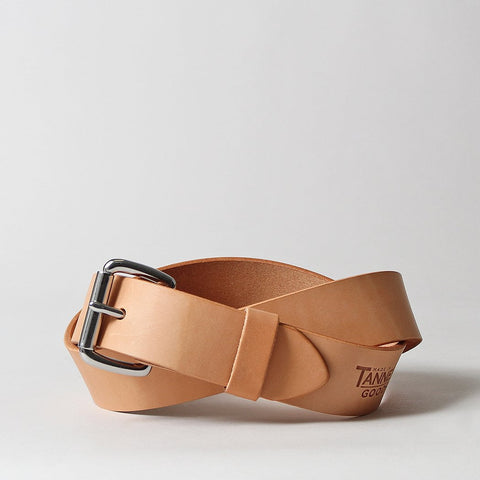 Tanner Goods Standard Belt – Urban Industry