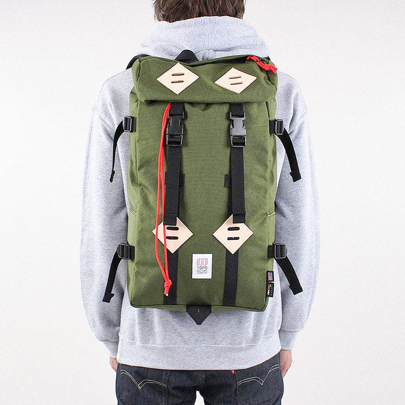 Topo Designs Klettersack Backpack