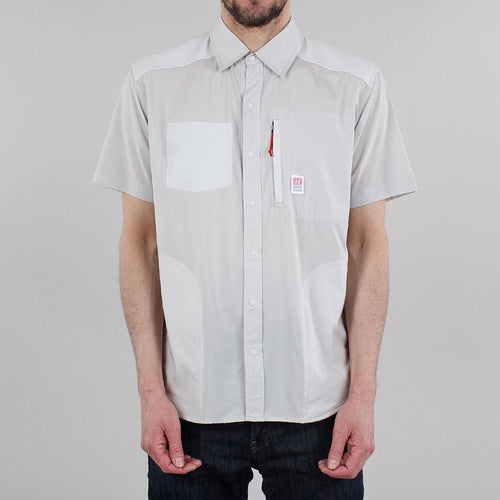 Topo Designs Tech Short Sleeve Shirt