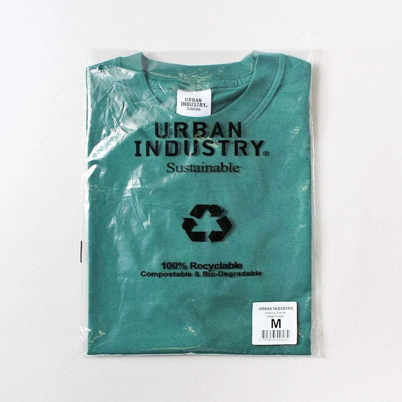 Urban Industry Organic T-shirt 3-Pack