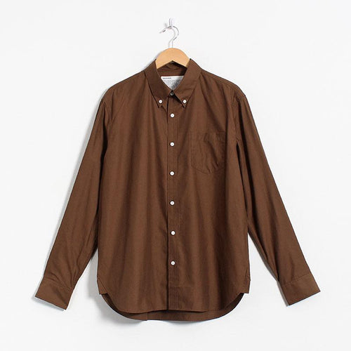 Uniform Bridge All Weather Relax Shirt