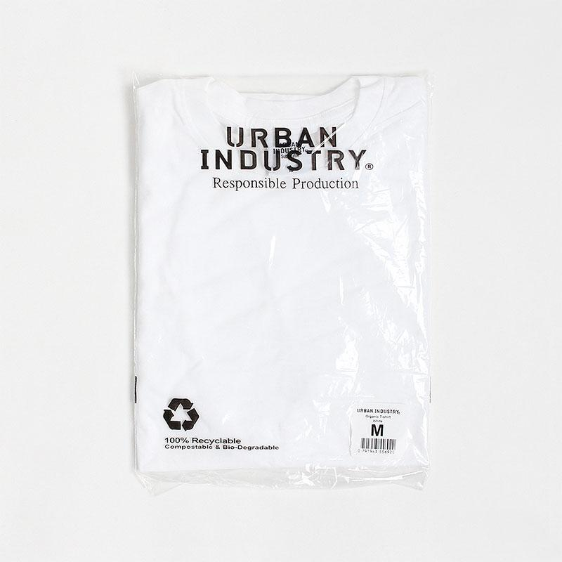 Urban Industry Organic T-shirt