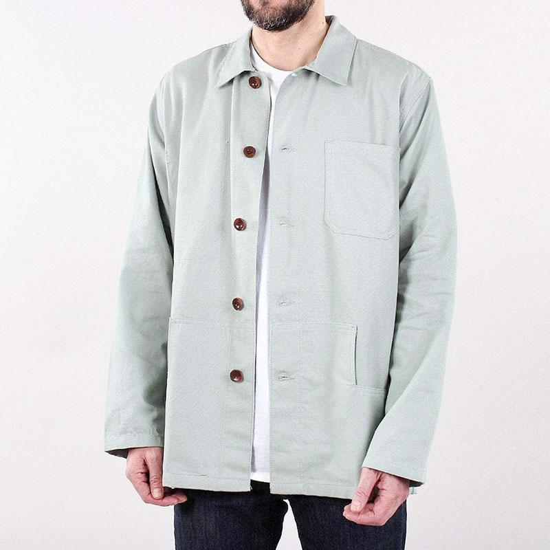 Uskees Button Jacket