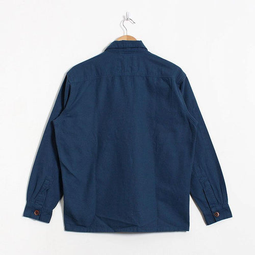 Uskees Buttoned Work Shirt