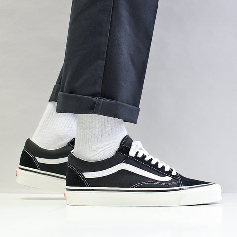 Vans Old Skool 36 DX Shoes – Urban Industry