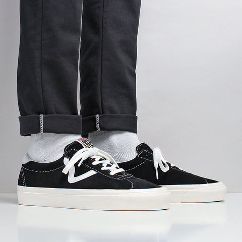 Vans Style 73 DX Shoes – Urban Industry