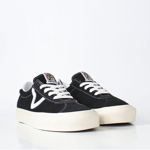 Vans Style 73 DX Shoes