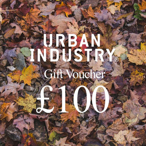 Gift Voucher – Urban Industry