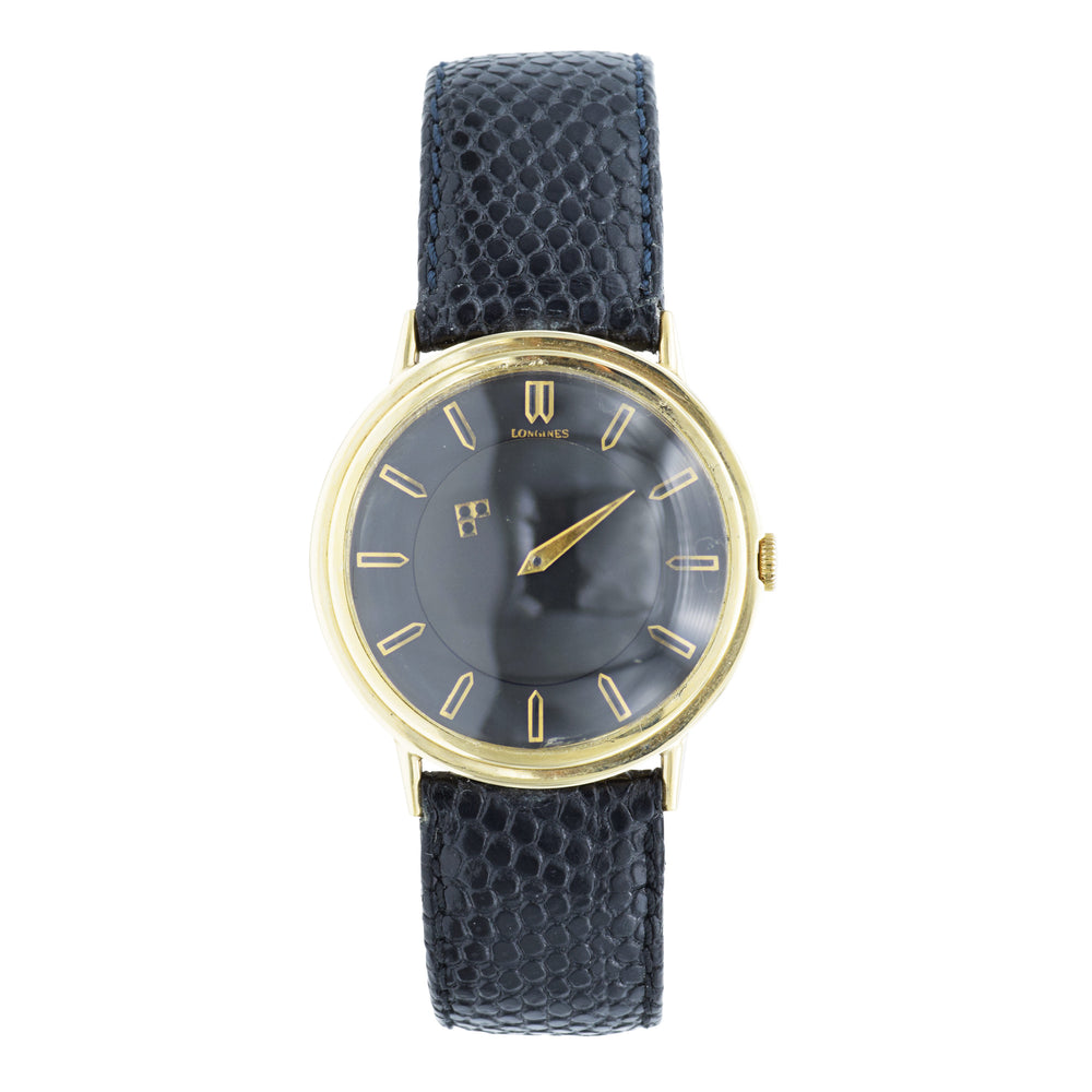 Vintage 1950s Longines Watch