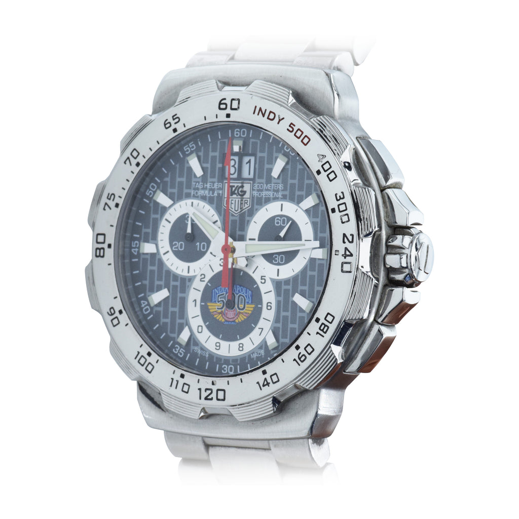 Tag Heuer Indianapolis 500 CAH101C