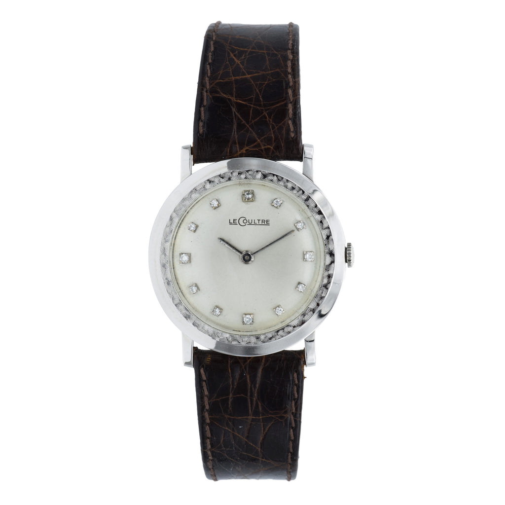 Vintage 1950s LeCoultre Watch