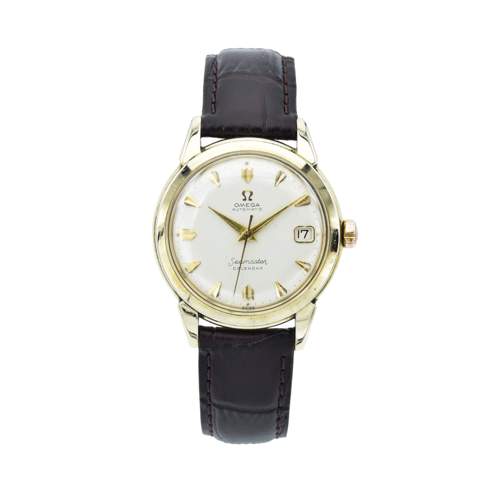 Vintage Omega 1960s Seamaster Watch