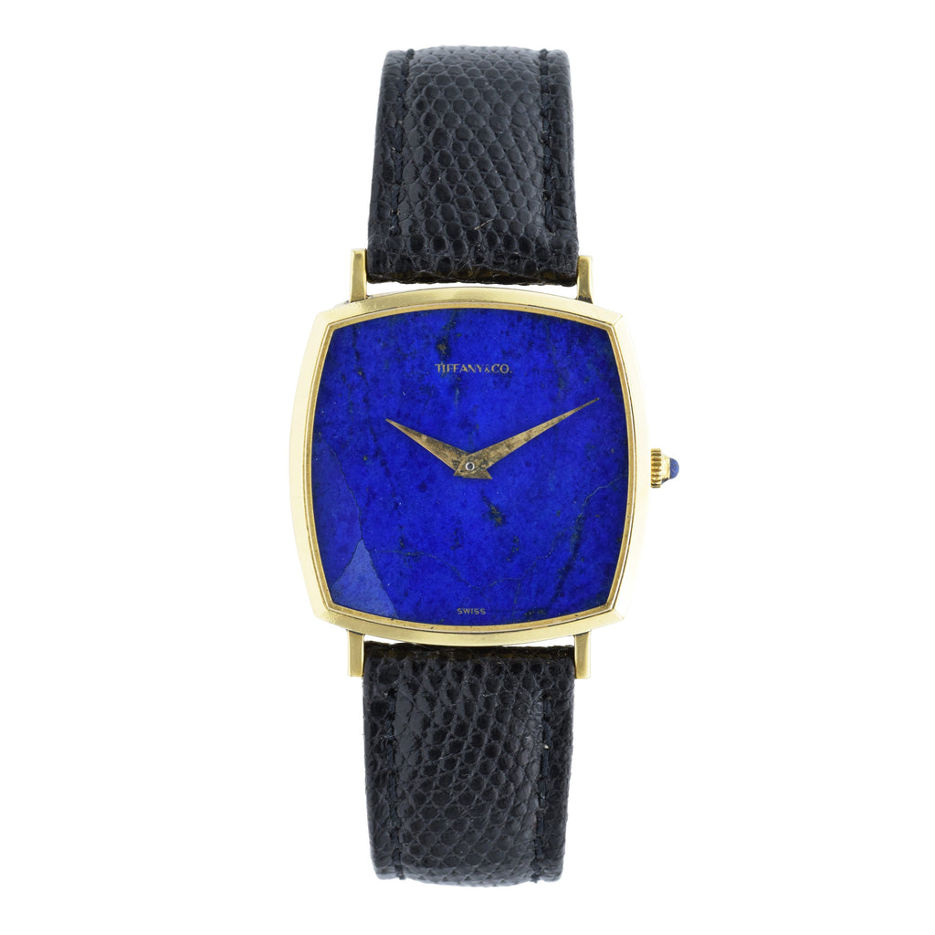 Vintage 1970s Tiffany & Co. Watch