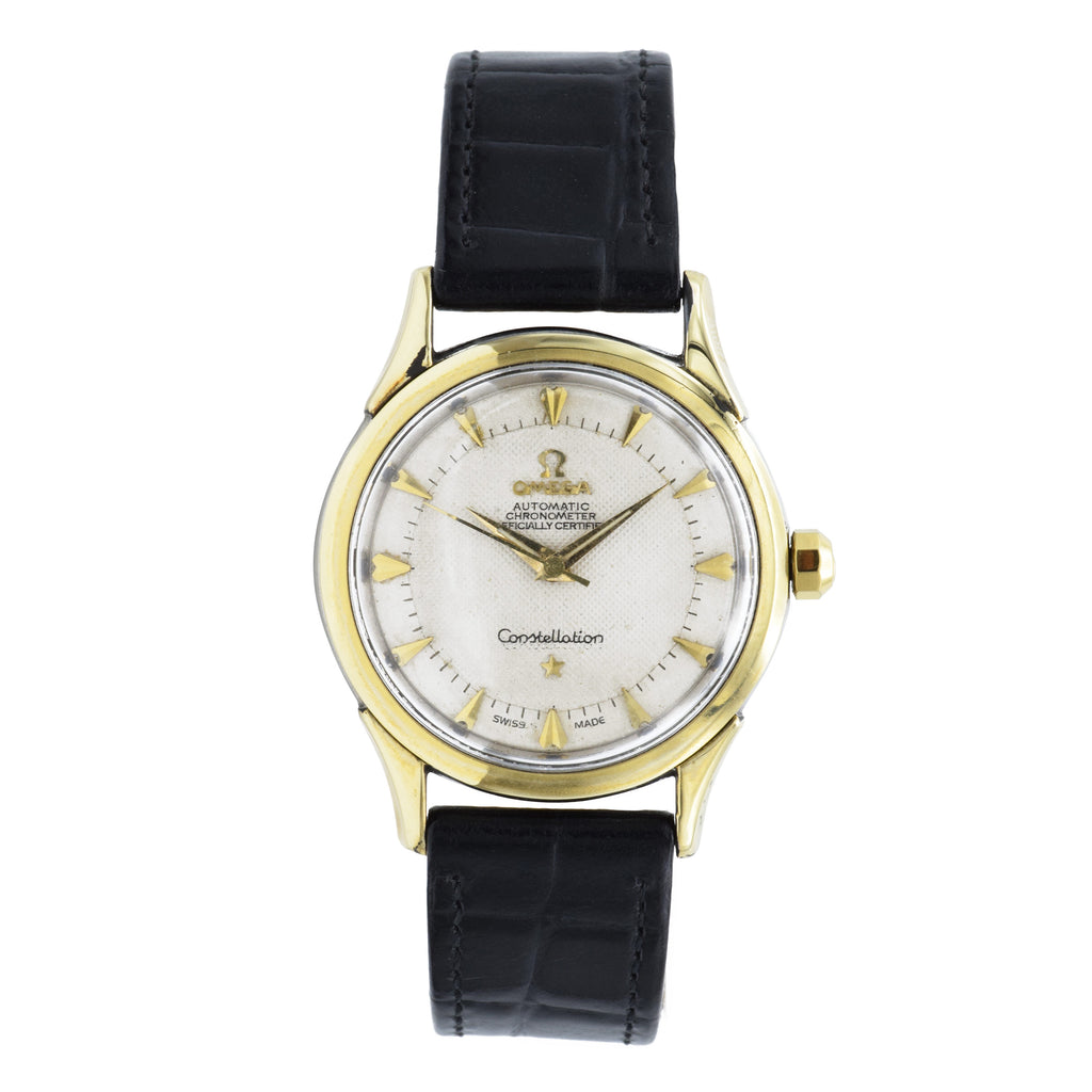 Vintage 1960s Omega Constellation Watch