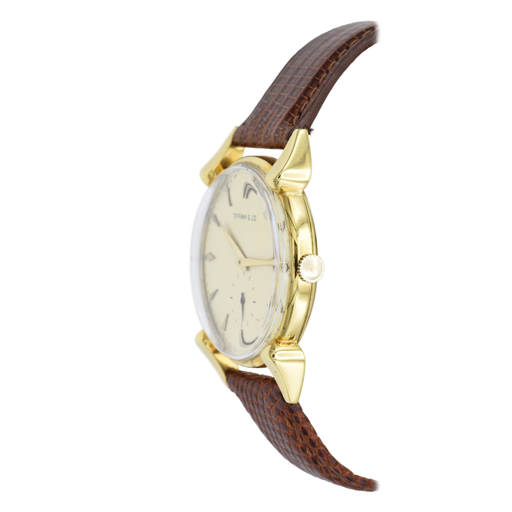 Vintage 1950s Tiffany & Co. Watch