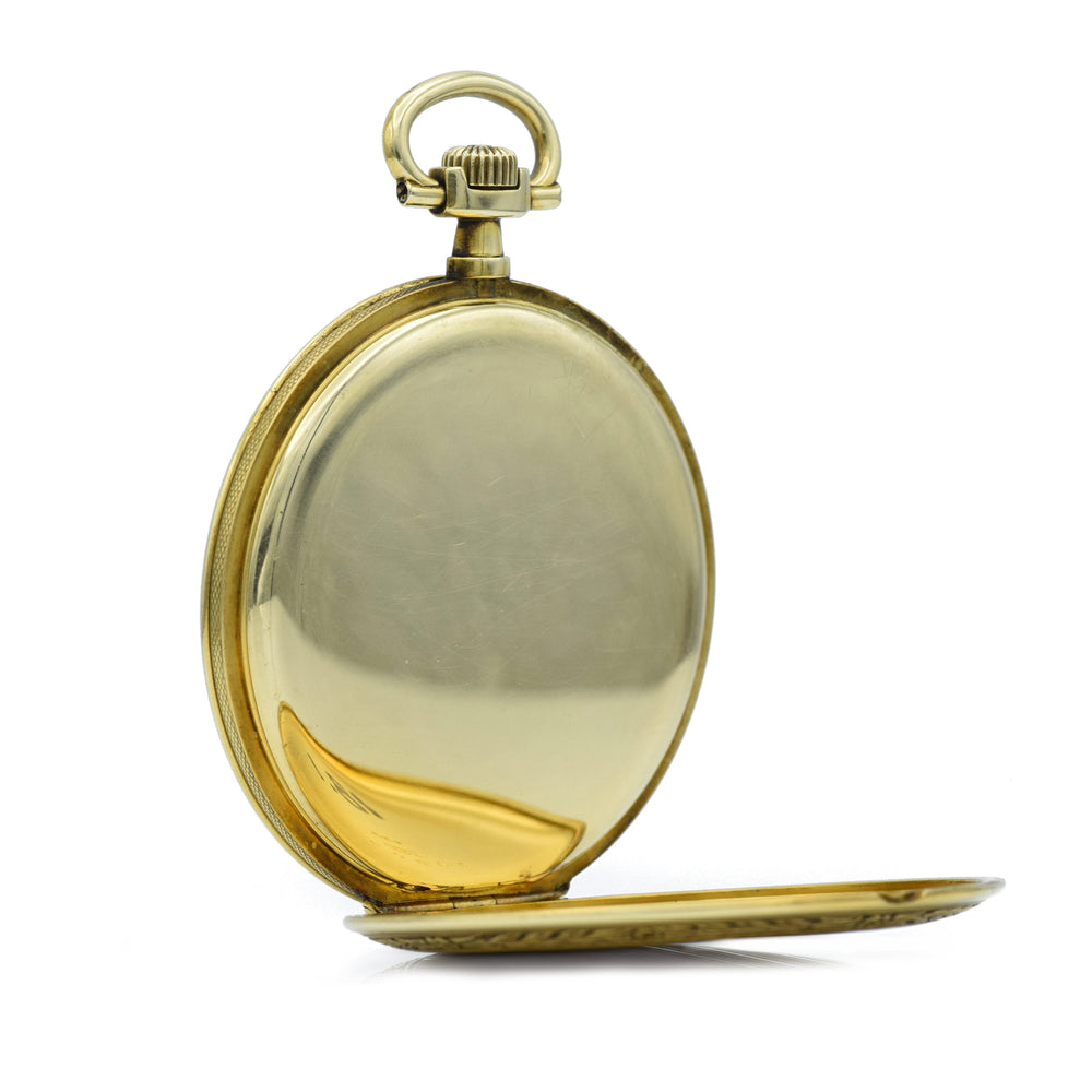 Vintage 1940s Vacheron & Constantin Pocket Watch