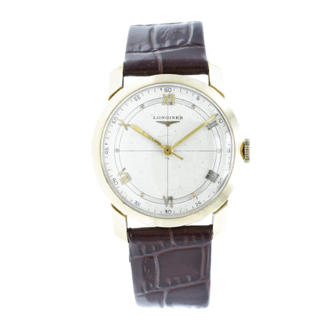 Vintage 1960s Longines Watch