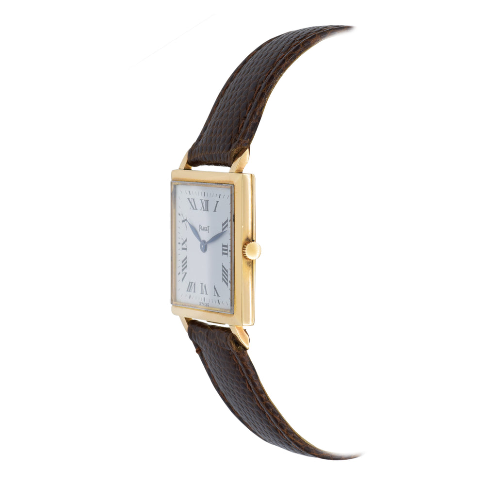 Vintage 1970s Piaget Watch