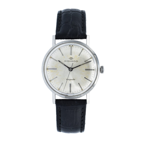 Vintage Movado Kingmatic Watch