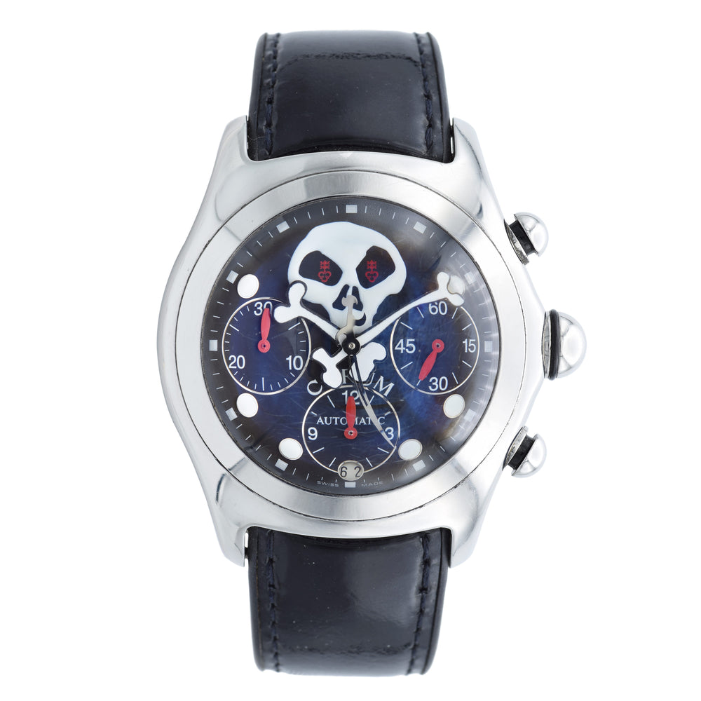 Corum Jolly Roger