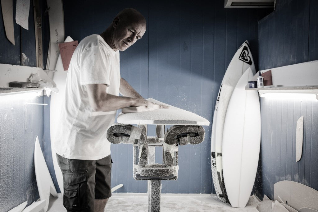 BEHIND THE CURTAIN WITH DARREN HANDLEY & EPOXICORE