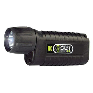 UK SL4 eLED Dive Light