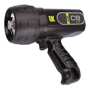 UK C8 L2 eLED Dive Light