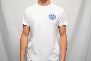 Above N Below Tee