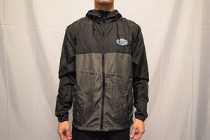 Windbreaker with Dive N Surf Patch