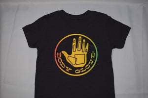 Body Glove Rasta Boys Tee