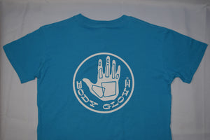 Body Glove Logo Boys Tee