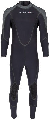 Mens Henderson Aqualock Quickdry 7mm Wetsuit