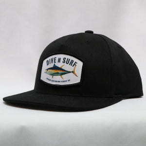 Dive N' Surf Exploring Hat