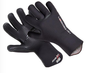 3mm Aqualock Quikdry Glove