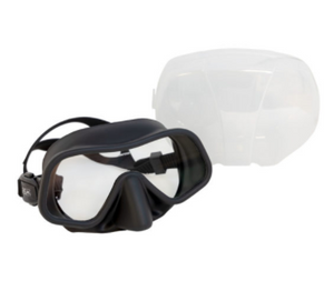Cyclops Frameless Mask