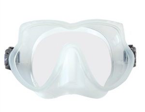 Rona Frameless Mask