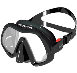 Venom Frameless Mask