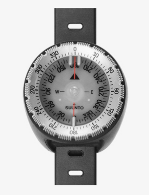 SK8 Diving Compass