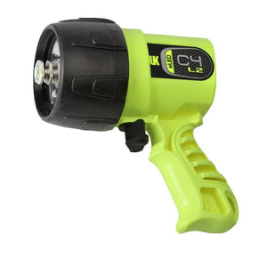 UK C4 L2 eLED Dive Light