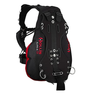 Hollis SMS 75 Sport Harness L/XL