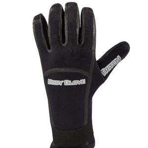 Triton 5mm 5 Finger Glove
