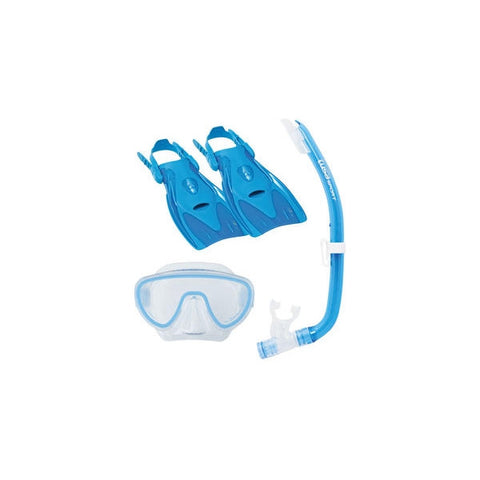 Tusa Youth Snorkeling Travel Pack