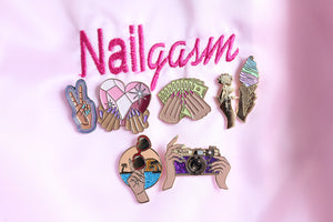 [VIDEO] NAILgasm 2 Update